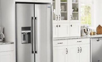 Best Maytag® Refrigerators for You