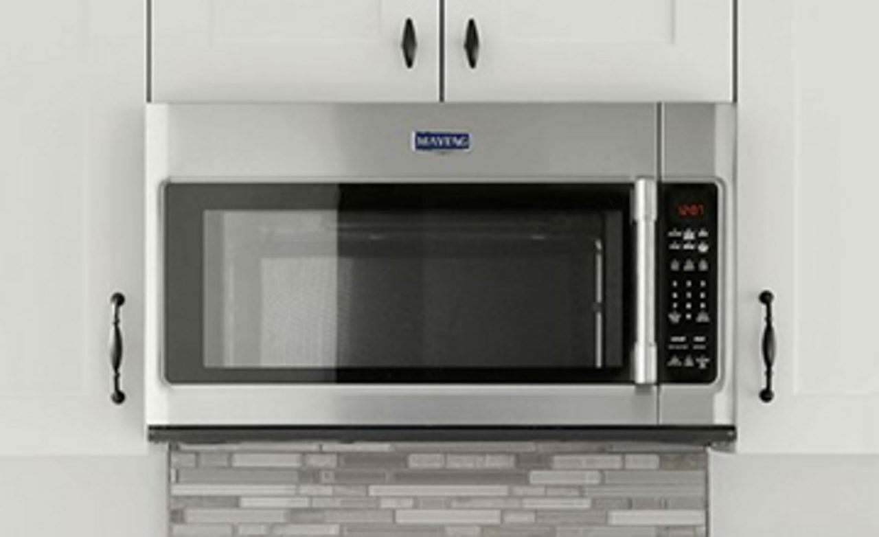 Best Maytag® Microwaves for You