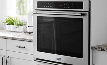 Best Maytag® Wall Ovens for You