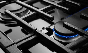 Upgrading your Maytag®Gemini® Stove