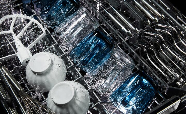 Dishwasher Hard Food Disposer Vs. Filtration Options