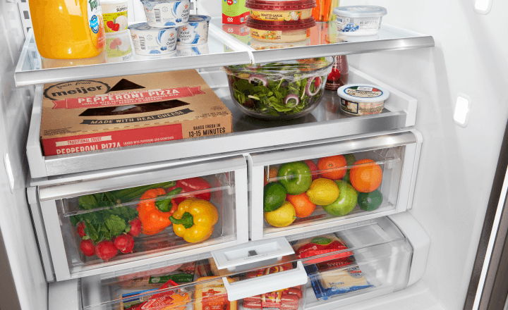 Guide to Refrigerator Organization