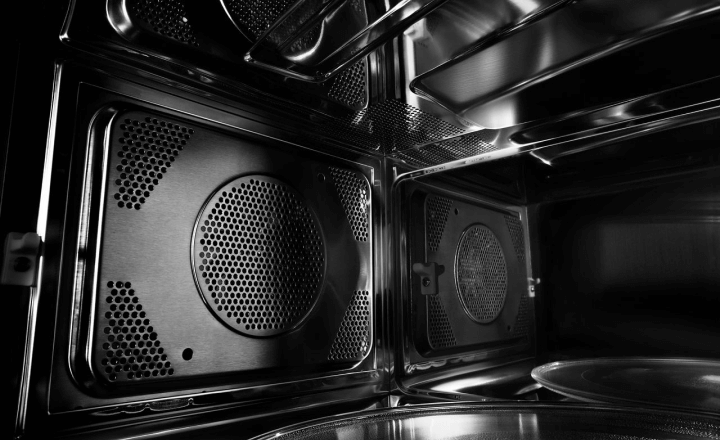 What is a Convection Microwave?