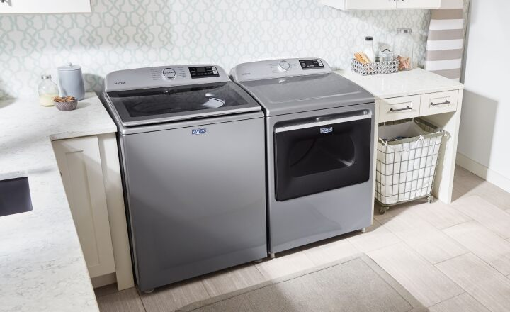 Tips on Using Your Top Load Washer