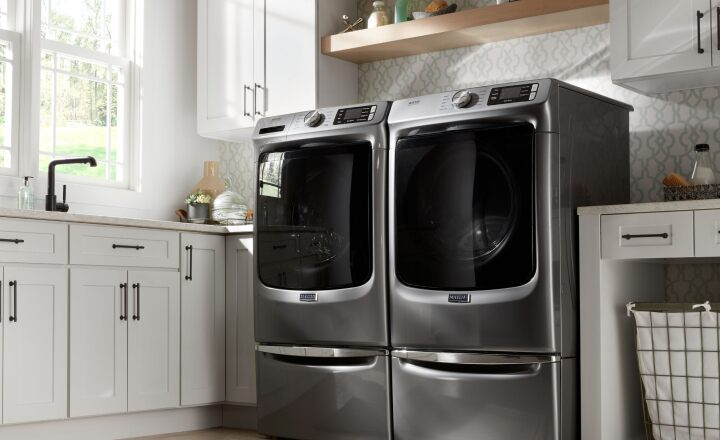 Front-Load vs. Top-Load Washers