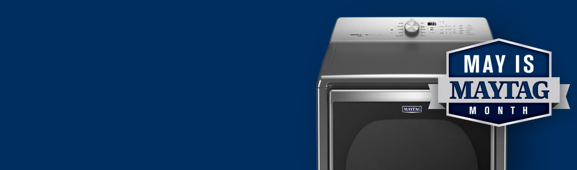Save up to 25% on qualifying appliances. Click for details.
