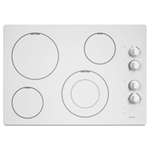 30-inch Electric Cooktop with Speed Heat™ Element