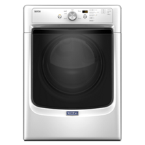 Maytag® Large Capacity Dryer with Wrinkle Prevent Option and PowerDry System – 7.4 cu. ft.