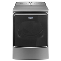 Top Load Dryer with the PowerDry System and Extra Moisture Sensor – 9.2 cu. ft.