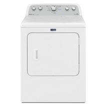 Maytag® Bravos® High Efficiency Gas Dryer  – 7.0 cu. ft.