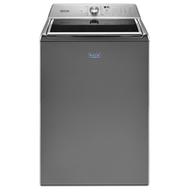 Top Load Washer with the Deep Fill Option and PowerWash® Cycle – 6.0 cu. ft.