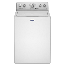 Maytag® Extra-Large Capacity Washer with Stainless Steel Wash Basket—4.2 cu. ft. IEC.
