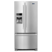 French Door Refrigerator with Wide-N-Fresh™ Deli Drawer
