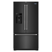 27 cu. ft. French Door Refrigerator with PowerCold™ Feature